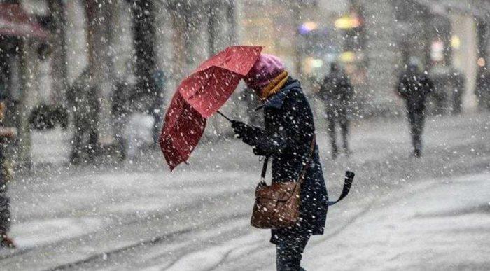 Kar Yağışı Nasıl Oluşur? Kar Ne Zaman Yağar?