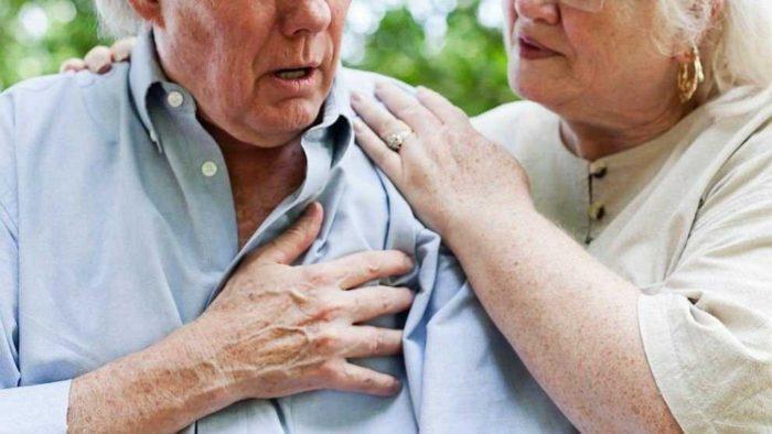 Kalp Krizi Nedir? Kalp Krizi Belirtileri