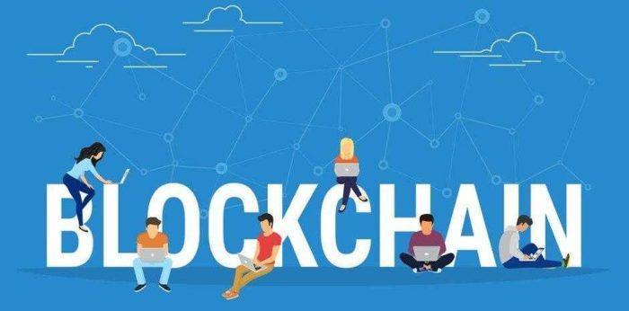 BlockchainYeni Bir İnternet AltYapısı Olabilir