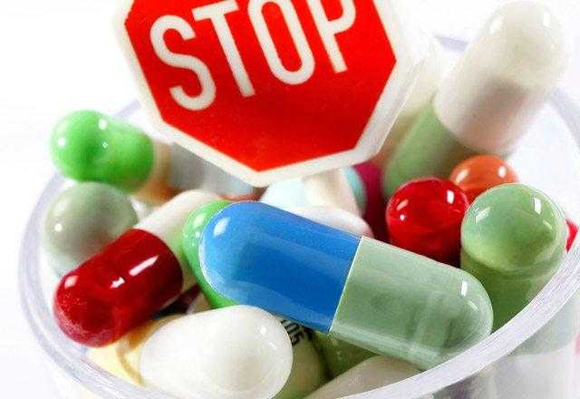 En Güçlü Doğal AntibiyotiklerNelerdir?