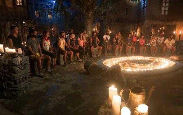 Survivor 2018 2 Nisan Kim Elendi? Takımlar Birleşince, Kim Hangi Takımda Oldu?