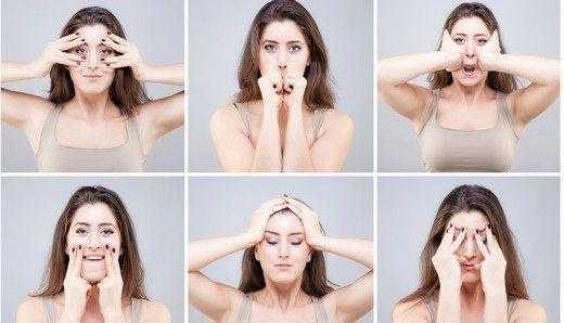 Yüz Yogası Nedir, Nasıl Yapılır?
