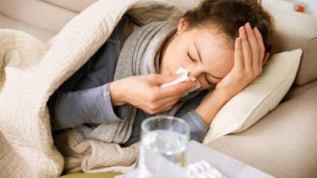 Gebelikte Sıklıkla Görülen Hastalıklar