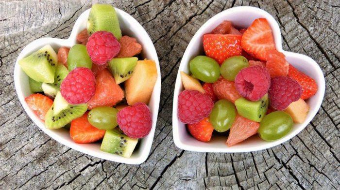 Meyve Diyeti İle Zayıflama Yolları