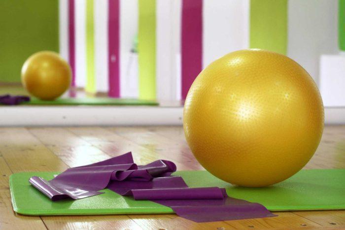Pilates Uygulamasının Sağlık Üzerindeki Etkileri