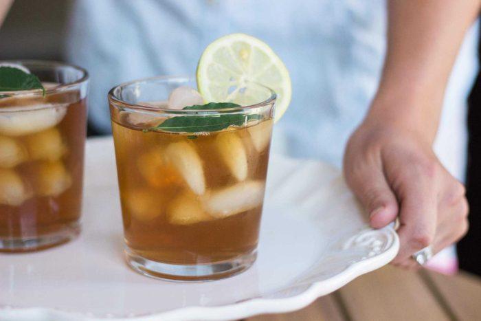 Soğuk Çayın Zayıflamaya Etkisi