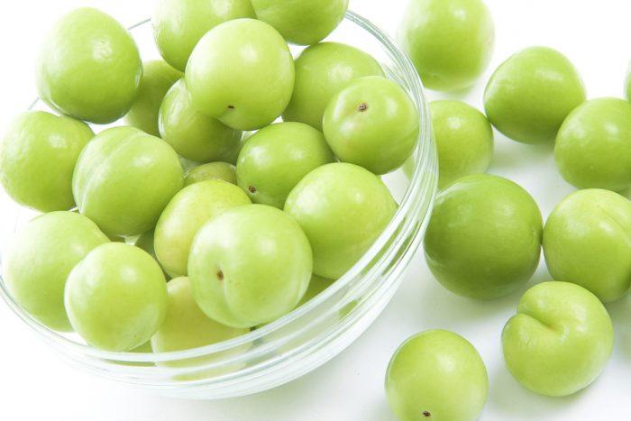 Yeşil Erik Tüketmenin Sağlık İçin Faydaları