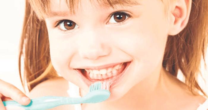 Çocuklarda Ağız ve Diş Sağlığı Nasıl Olmalıdır?