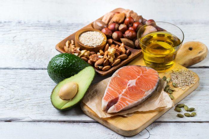 İnsan Sağlığı Üzerinde Omega-3'ün Faydaları