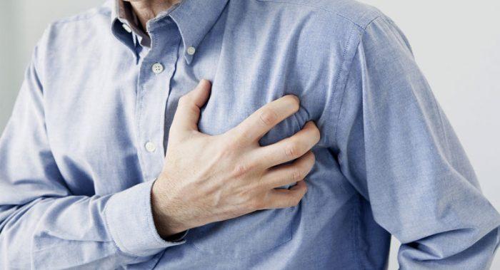 Kalp Krizi Belirtileri ve Tedavi Yöntemleri