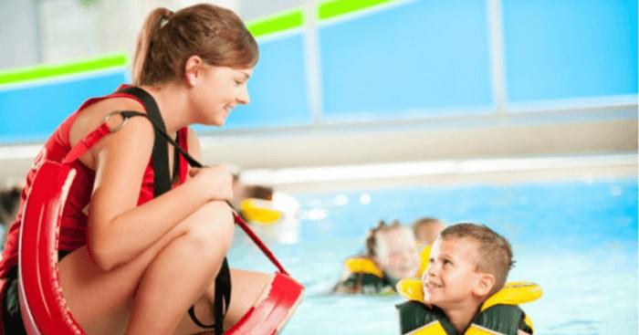 Çocuklar İçin Güvenilir Yüzme Havuzu Nasıl Olmalıdır?
