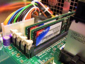 RAM Nedir? Nasıl Çalışır?