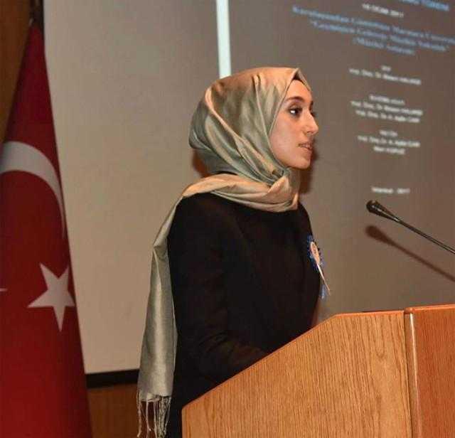 Ak Parti Milletvekili Seçilen Üniversite Öğrencisi Rumeysa Kadak Kimdir?