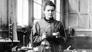 Marie Curie Kimdir? Madam Curie'nin Buluşları Nelerdir?
