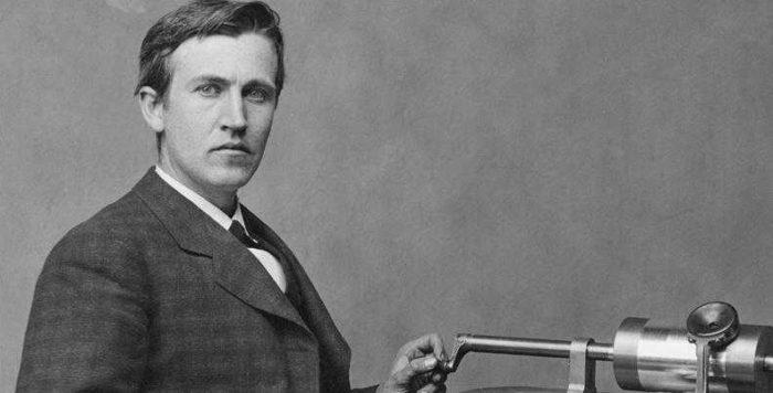 Thomas Alva Edison Kimdir? Hayatı, Buluşları ve Menlo Park