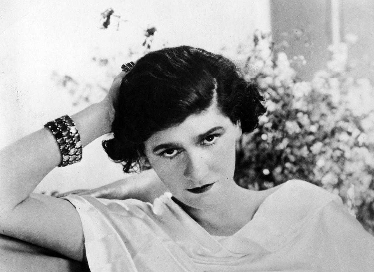 Coco Chanel Kimdir? Coco Chanel'in Hayatı, Kariyeri ve Ölümü