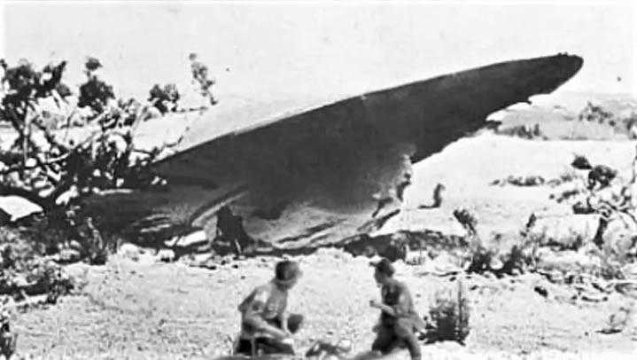 UFO Nedir? UFO'lar Gerçek Midir?