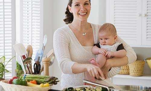 Emziren Anneler Neler Yemeli? Emzirirken Beslenme Önerileri