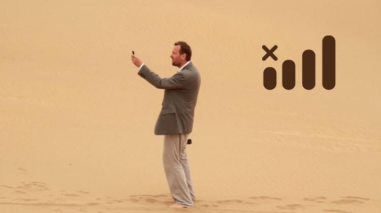 Telefonun Sinyal Gücünü Arttırma Yolları