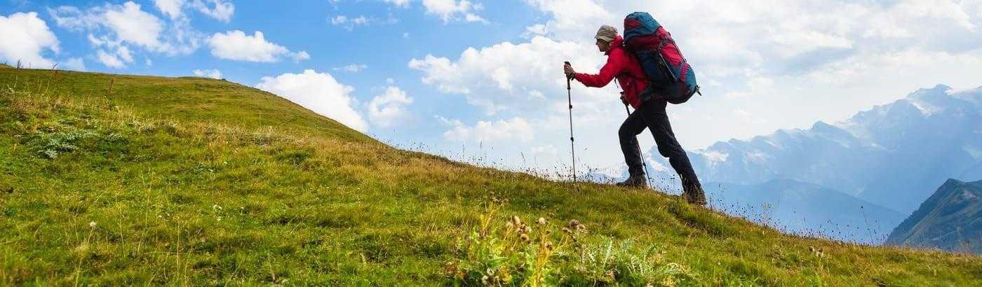 Trekking Nedir, Nasıl Yapılır ve Faydaları Nelerdir?