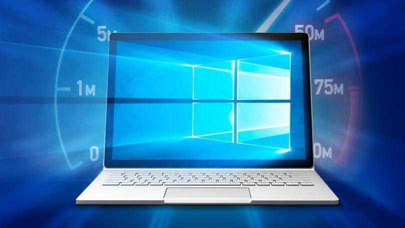Windows 10'u Hızlandırma Yolları