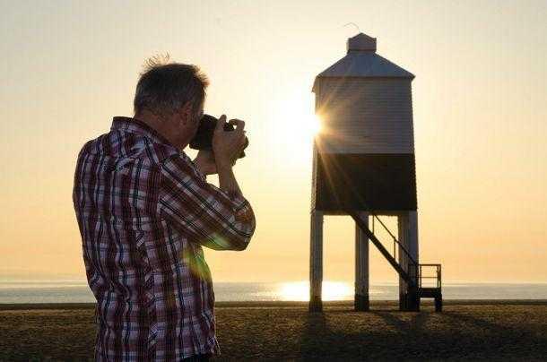 Nasıl Gün Batımı Fotoğrafı Çekilir?