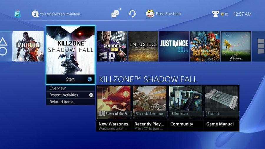 PlayStation 4 Sabit Disk Yönetimi: HDD Yükseltme ve Yer Açma