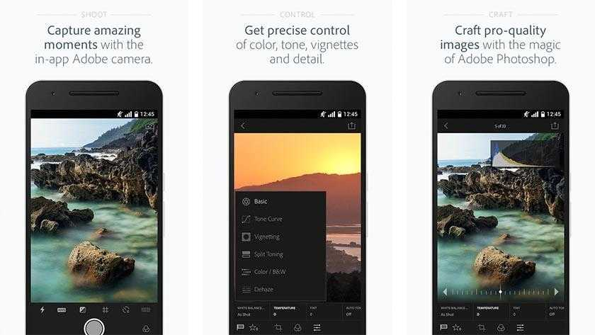 Android İçin En İyi Fotoğraf Düzenleme Uygulamaları