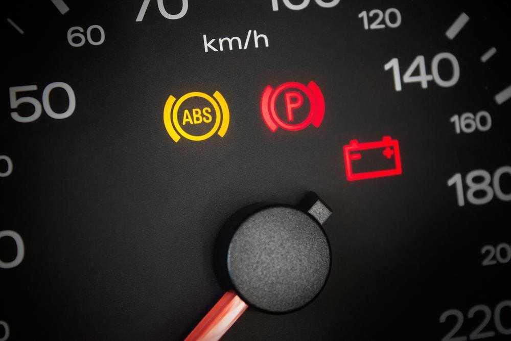 Arabanın ABS Uyarı Işığı Yandığında Ne Yapılmalı?
