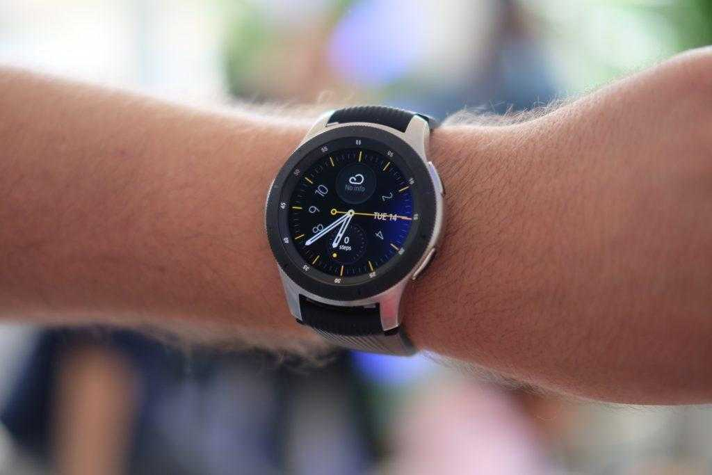 Samsung Galaxy Watch Çıkış Tarihi, Fiyatı ve Özellikleri