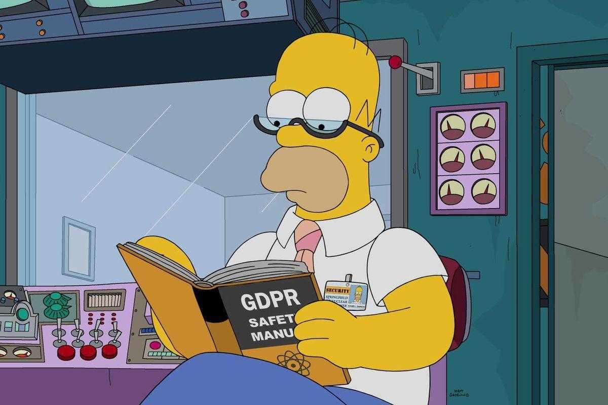 GDPR Nedir? GDPR Ne Anlama Geliyor?