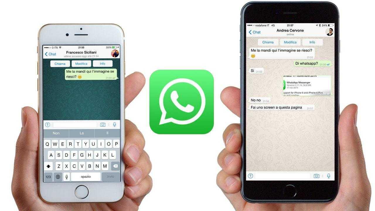 WhatsApp'ı iPhone'dan Android'e Aktarma Rehberi