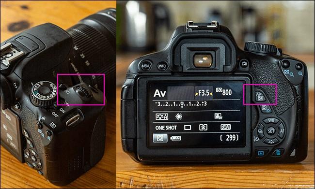 Ayrıntılı Rehber: Canon Kamera Nasıl Kullanılır?