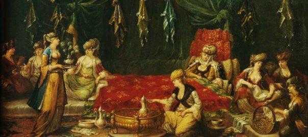 Tarihe Adını Yazdıran En Büyük Osmanlı Sultanları
