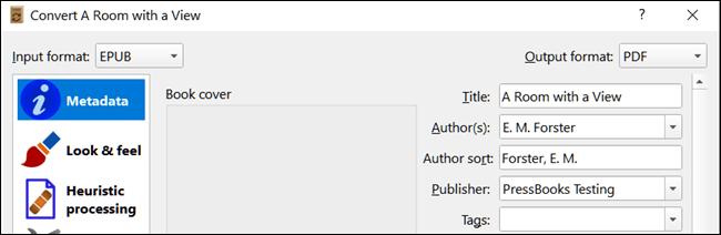 EPUB Dosyası Nedir? EPUB Dosyası Nasıl Açılır?