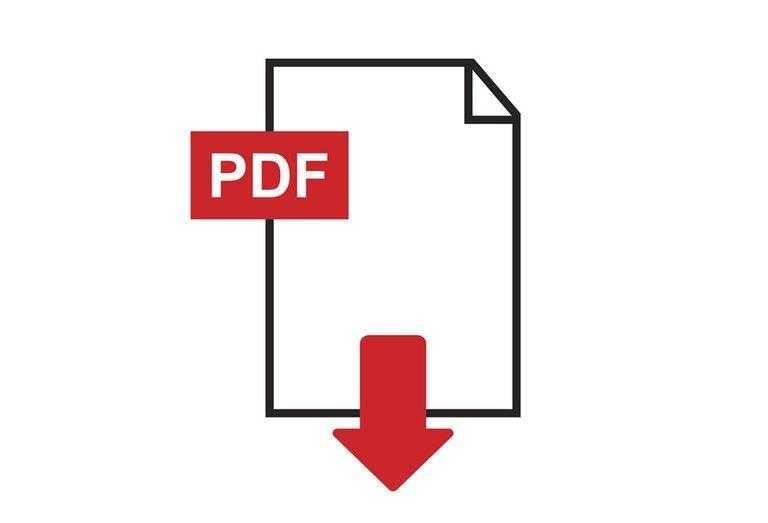 PDF Dosyası Nedir? PDF Dosyası Nasıl Açılır?