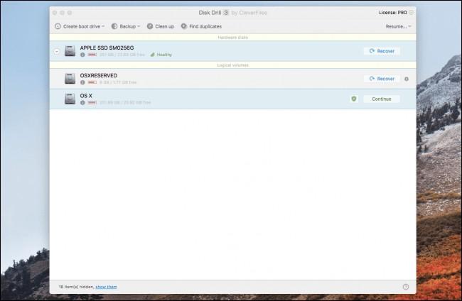Mac'te Silinen Dosyalar Nasıl Kurtarılır?