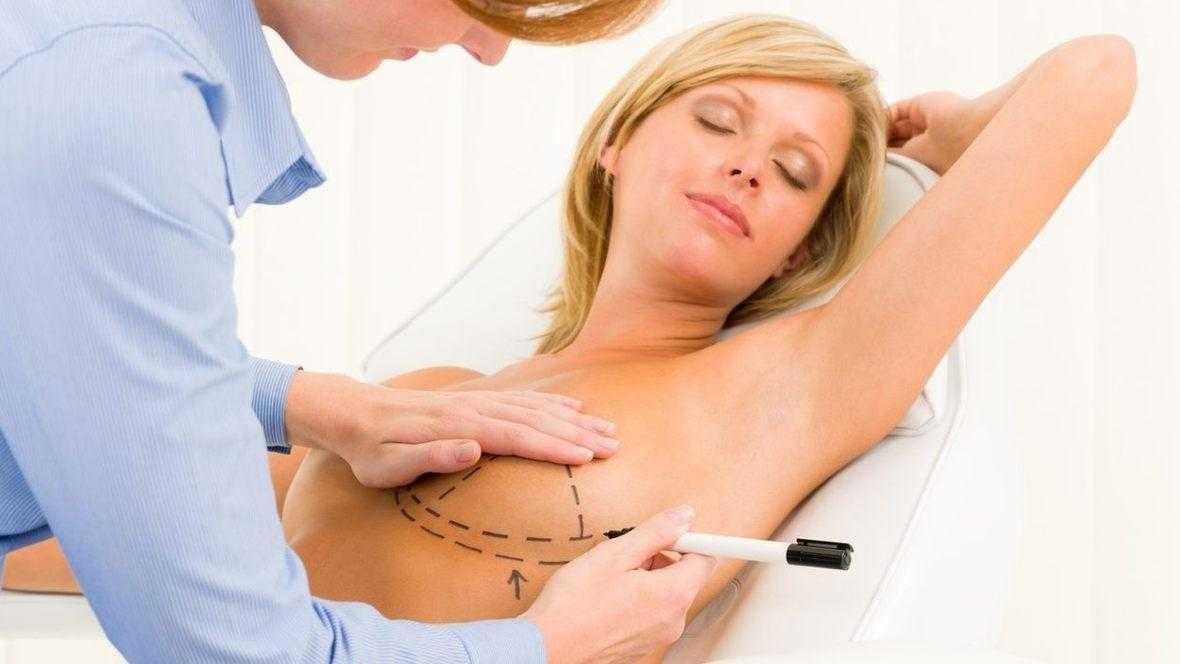 Göğüs Büyütme Yöntemleri Nelerdir? Göğüs Büyütme Ameliyatı Nasıl Yapılır?