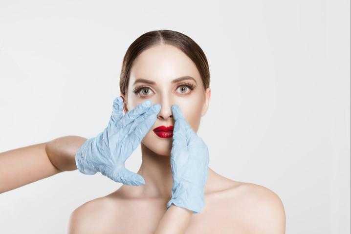 Rinoplasti Burun Ameliyatı Nedir, Nasıl Uygulanır?