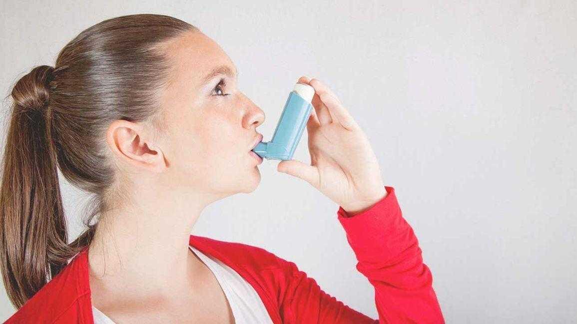 Astım İçin Doğal Tedavi Yöntemleri