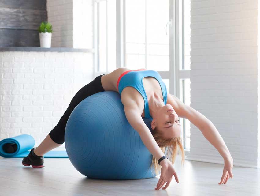 Pilatese Başlamak İçin Gerekli Olan Malzemeler