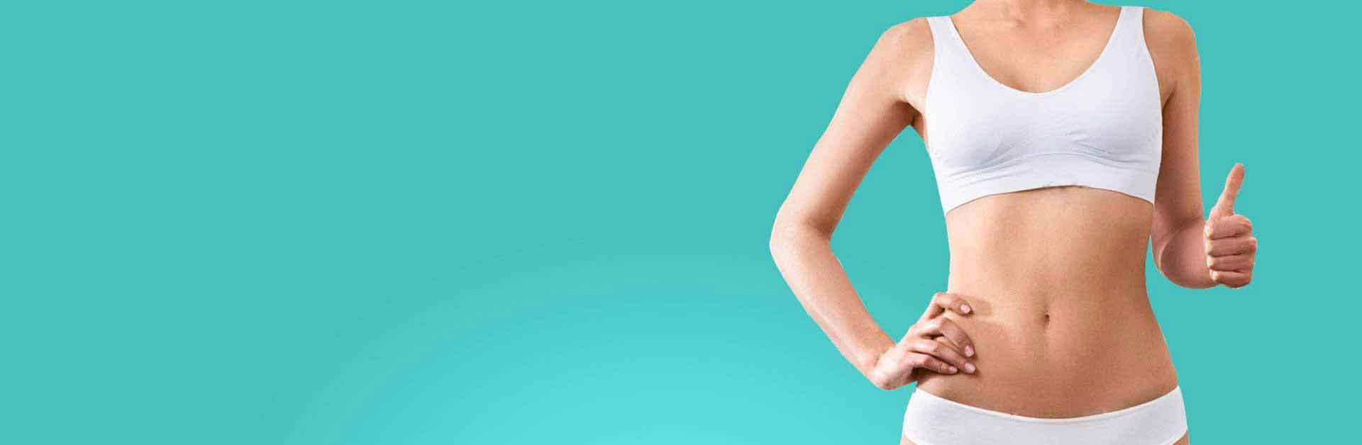 Vaser Liposuction Nedir, Hangi Bölgelere Uygulanır?