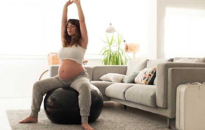 Hamilelikte Gevşeme ve Rahatlamanın Önemi