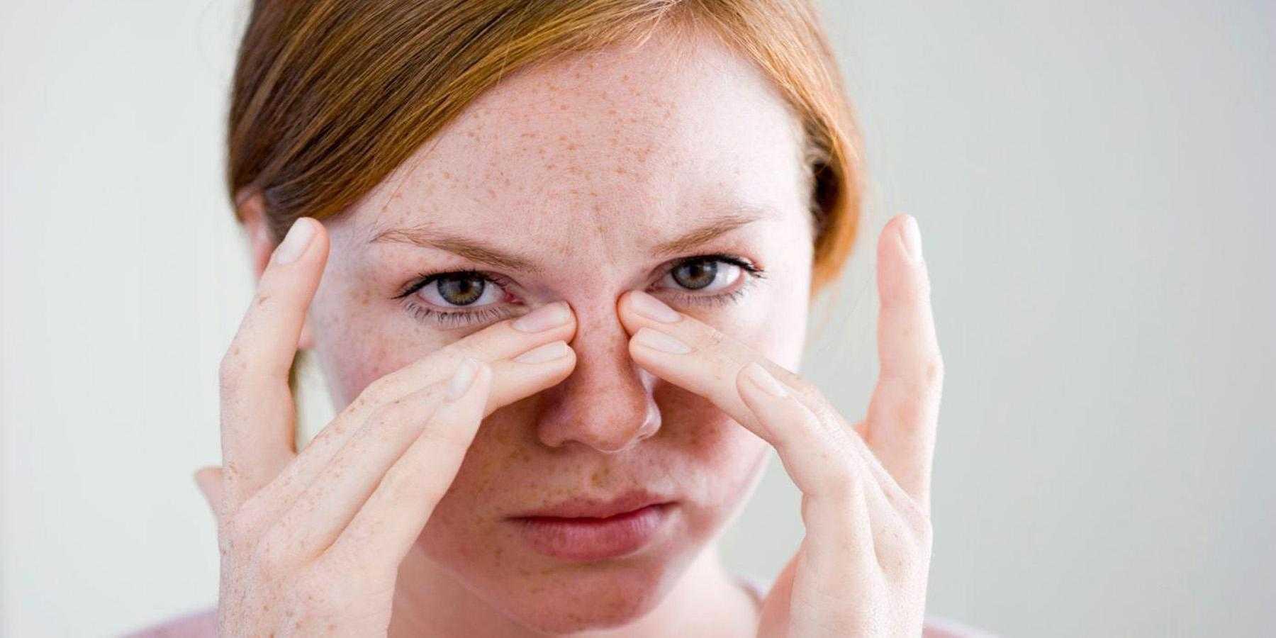 Sinüs Enfeksiyonları Hakkında Bilmeniz Gerekenler