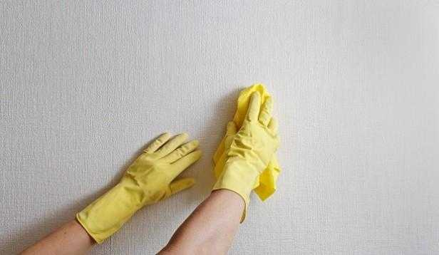 Duvar Temizliği Vakti: Duvar Silmenin Püf Noktaları