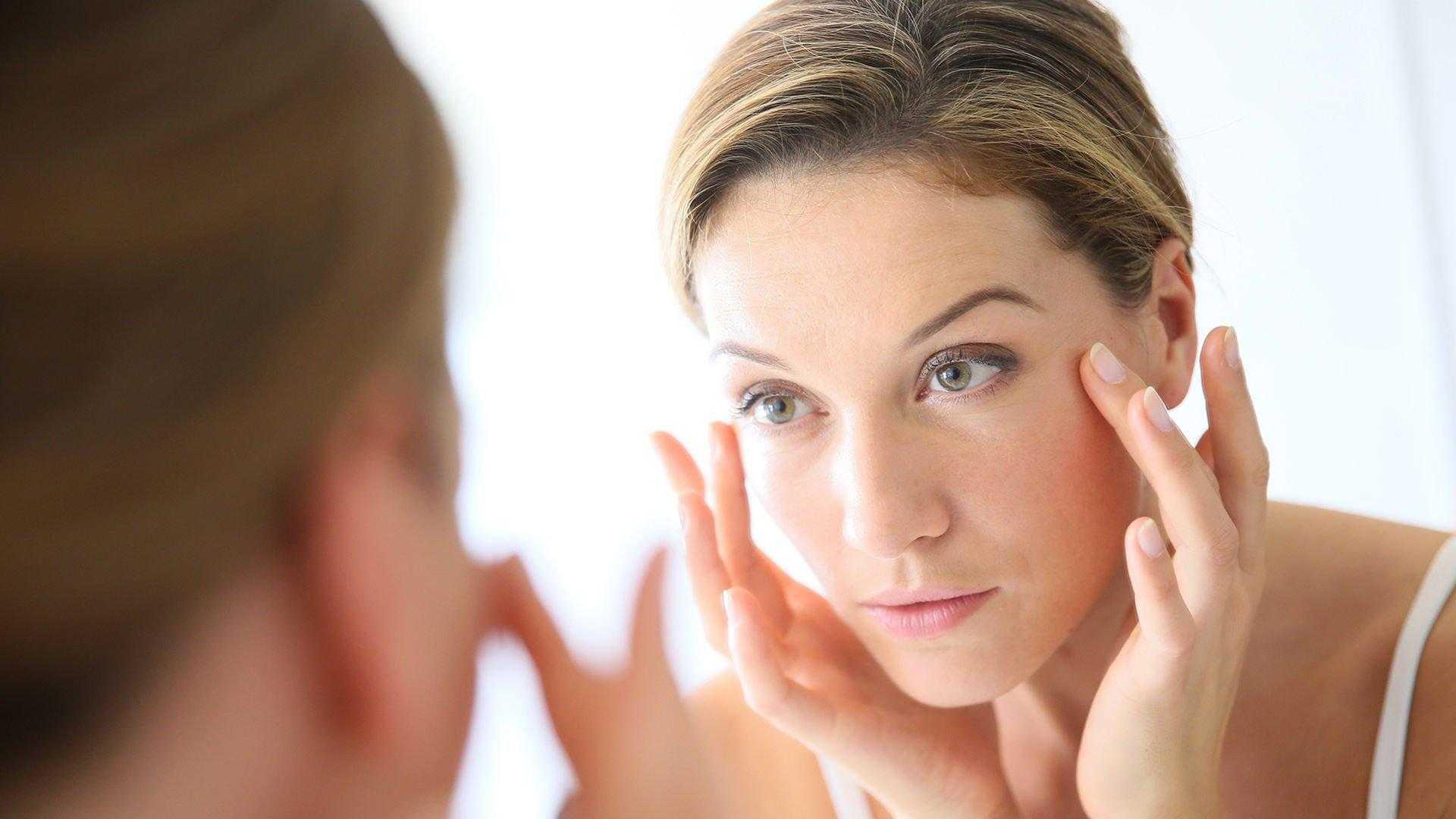 Cildi Gençleştiren Doğal Botoks Etkili Maske Uygulaması