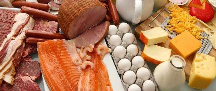 Protein Desteği için Et Yerine Geçen Yiyecekler
