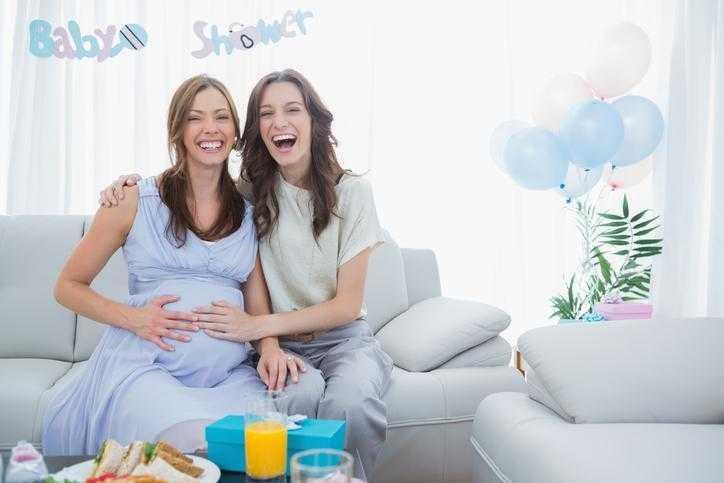 Baby Shower Nedir?: Harika Bir Baby Shower Partisi Organize Etmenin İpuçları