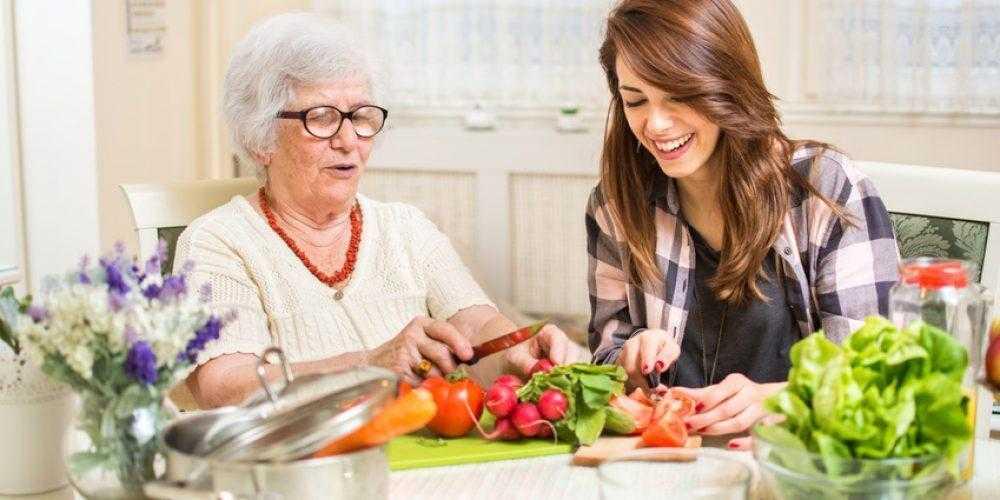 Orta Yaşlı Kadınlara Özel Sağlıklı Kilo Verme Önerileri