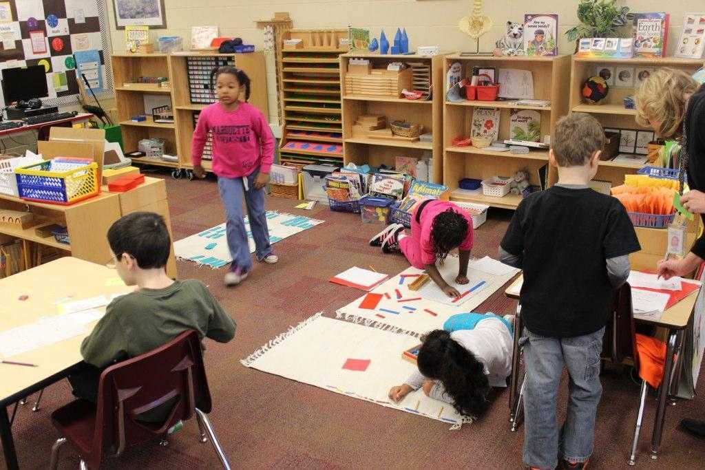 Çocuk Yetiştirmede Yeni Anlayış: Montessori Metodu Nedir? Nasıl Uygulanır?